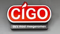 Tabakswinkel Cigo